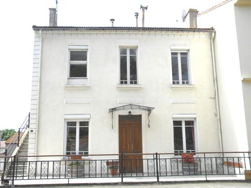 Facade - Just a two minute walk  from famous Canal du Midi - La Redorte - rentals