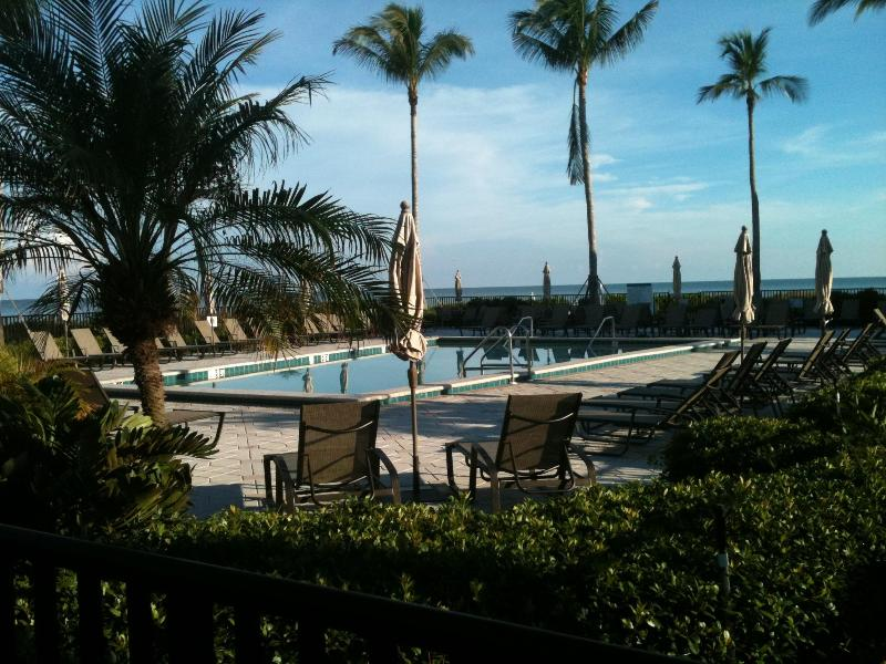 Pool - A Little Privacy At The Sundial - Sanibel Island - rentals