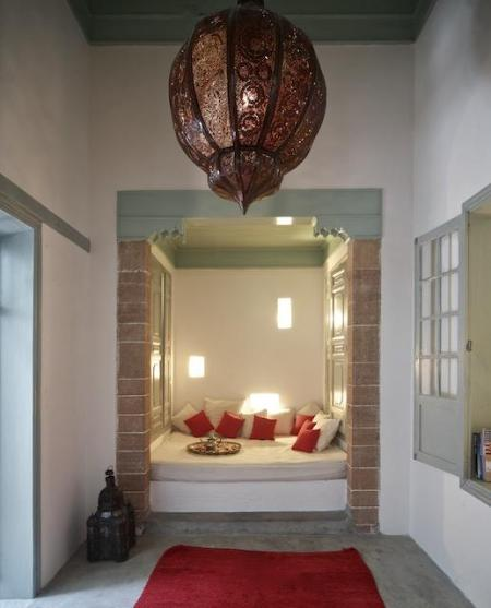 alcove - A Chic, Stylish House in the Heart of The Medina - Essaouira - rentals