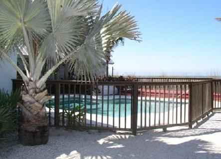 Blue Heron Cottage - Image 1 - Indian Rocks Beach - rentals