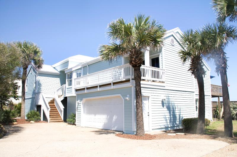 Guana Kai - 6 Bedroom, 4 Bath Villa for an Incredible Family Retreat - 6 Bedroom, 4 Bath Villa in South Ponte Vedra Beach - Ponte Vedra Beach - rentals