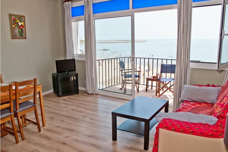 SUNBEAM apartment in Sitges - Image 1 - Sitges - rentals
