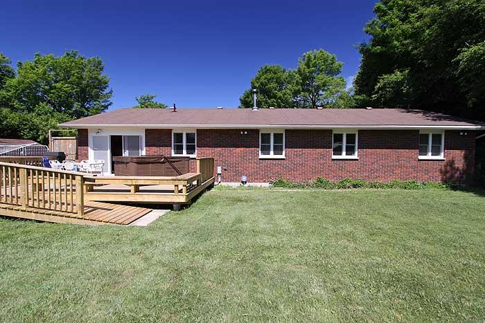 Cedarbrae Lodge cottage (#685) - Image 1 - Ontario - rentals