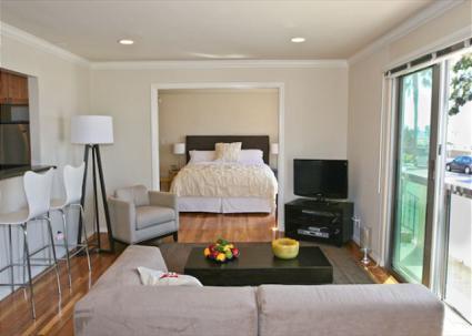 SM Ocean 1 - Image 1 - Santa Monica - rentals