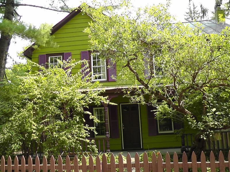 Lalita's Guest House - Woodstock Village  Serene &  Spacious - Woodstock - rentals