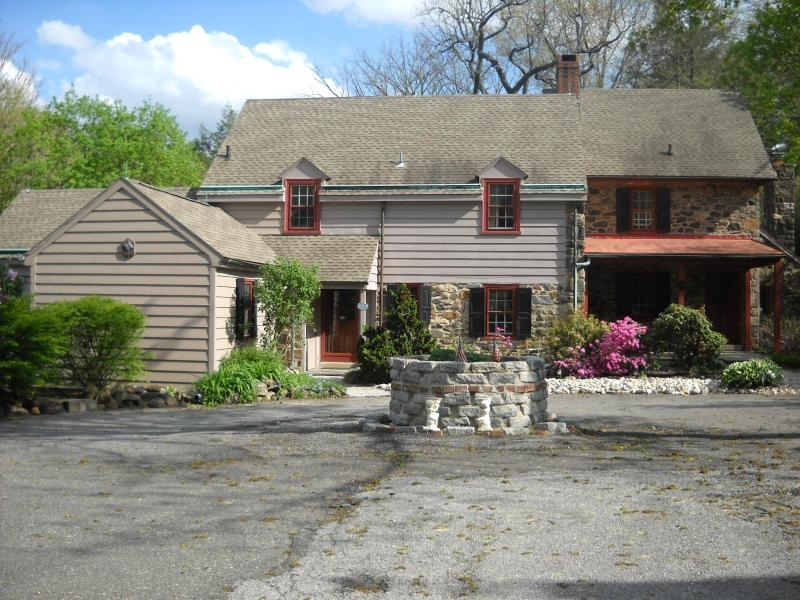 Logtown Farm - Quaint Studio in the Brandywine Valley - Media - rentals