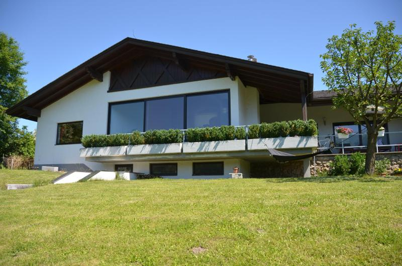 Our Austrian House for Rent! - Contemporary House, Alpine Views, near Salzburg - Salzburg - rentals