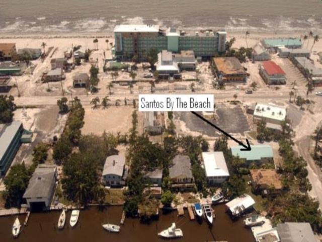 Santos #202 SB202 - Image 1 - Fort Myers - rentals