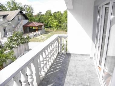 A2(4+1): terrace - 4472 A2(4+1) - Sabunike - Nin - rentals
