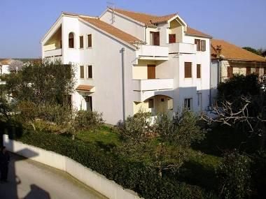 house - 4563 A1(4+1) - Turanj - Turanj - rentals