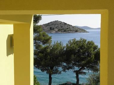 A2(4): sea view - 4552 A2(4) - Drage - Drage - rentals