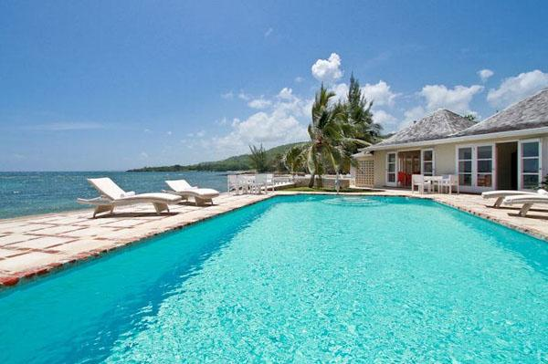 Tradewinds - Tryall Club Montego Bay 4 Bedrooms - Image 1 - Montego Bay - rentals