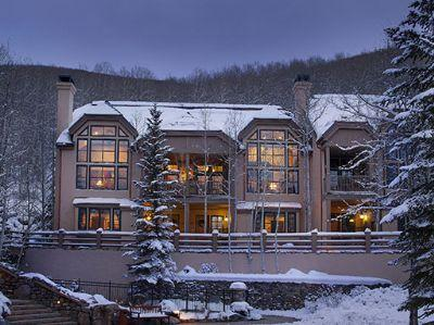 1 Saddleridge - Image 1 - Beaver Creek - rentals