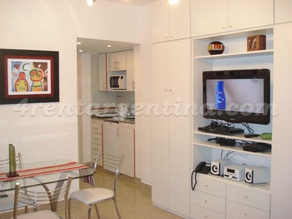 Photo 1 - Lavalle and Esmeralda I - Buenos Aires - rentals