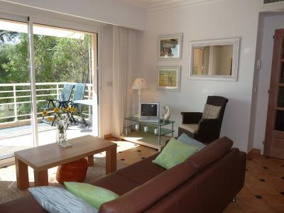 Viola- 2 Bedroom Vacation Rental with a Pool and Terrace, Cannes - Image 1 - Cannes - rentals
