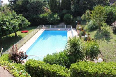 Gisela, Excellent Cannes Studio Apartment with Pool and Balcony - Image 1 - Cannes - rentals