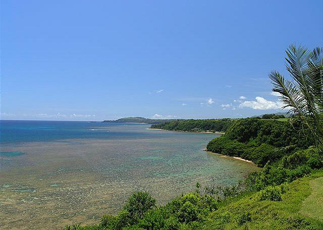 Sealodge E8: Oceanfront views at a bargain price. - Image 1 - Princeville - rentals