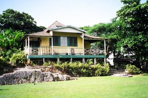 """Schoolroom\"" Cottage - Historic estate on Jamaica's North Coast - Saint Ann Parish - rentals"