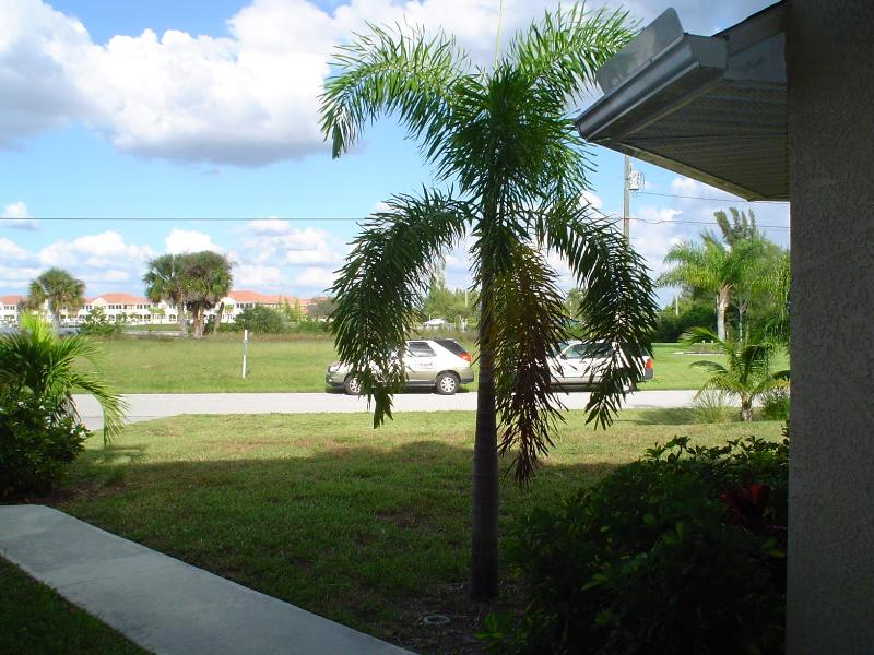 Front House View - ***** Florida Gulf Coast Home ***** 5 Star Quality - Cape Coral - rentals
