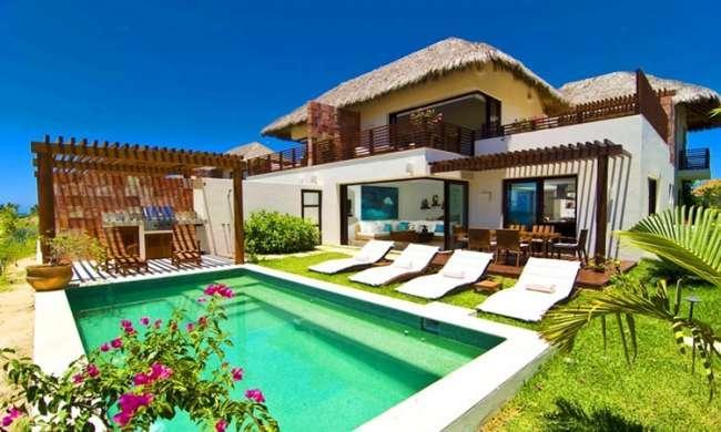 Casita Zen 12 - Image 1 - Puerto Vallarta - rentals