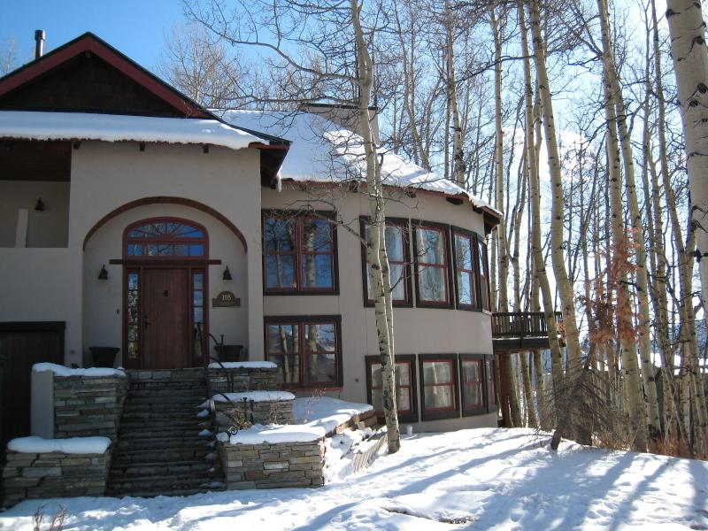 The Anthracite Home - 5 Bedroom/5.5 Bath Anthracite Home Great 4 Familes - Crested Butte - rentals