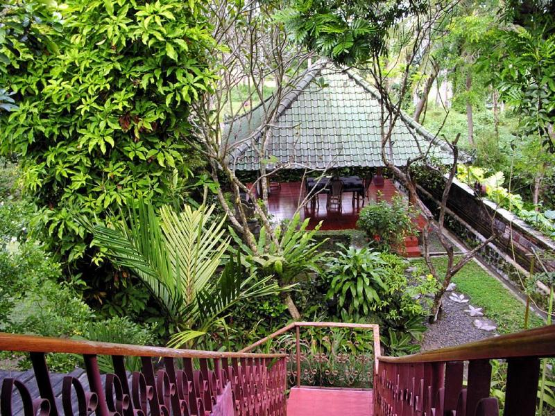 Murni's Houses - The Bungalow - Murni's Houses and Spa,  Ubud, Bali - The Bungalow - Ubud - rentals