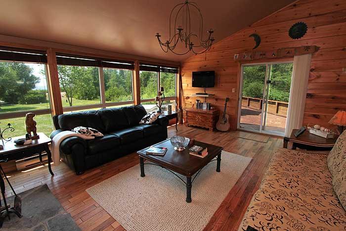 Aruna Shores cottage (#689) - Image 1 - Tobermory - rentals