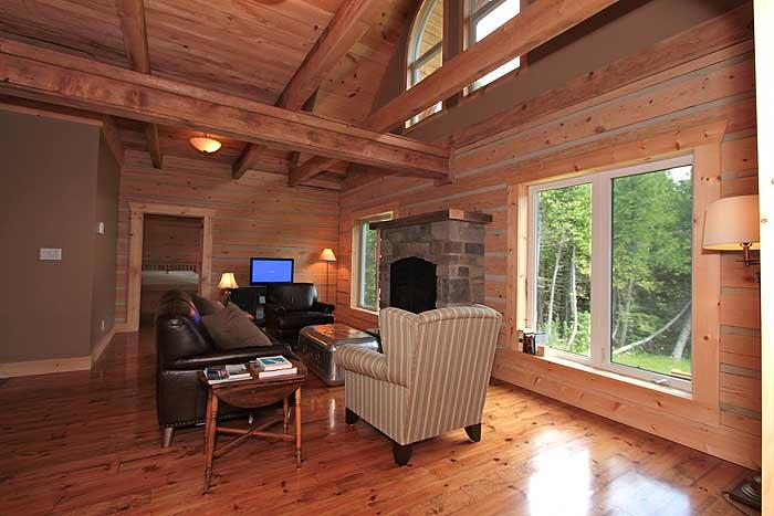 Hay Bay cottage (#688) - Image 1 - Tobermory - rentals