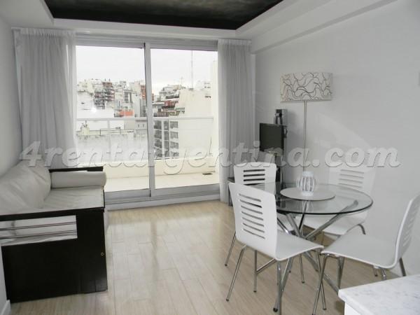 Photo 1 - Laprida and Juncal V - Buenos Aires - rentals