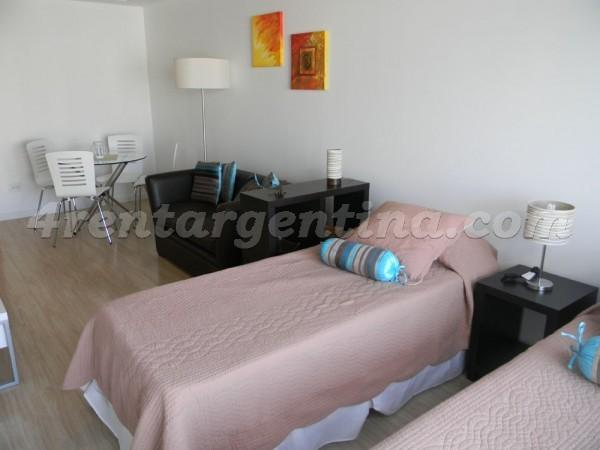 Photo 1 - Laprida and Juncal VI - Buenos Aires - rentals