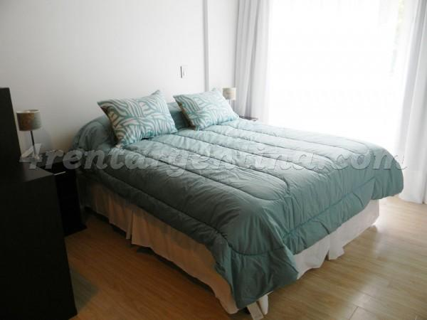 Photo 1 - Laprida and Juncal VII - Buenos Aires - rentals