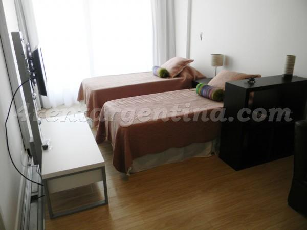 Photo 1 - Laprida and Juncal VIII - Buenos Aires - rentals