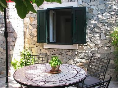 H(4): terrace - 4575 H(4) - Bol - Bol - rentals