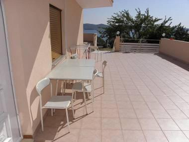 SA1(3): terrace - 4580 SA1(3) - Sveti Petar - Sveti Petar - rentals