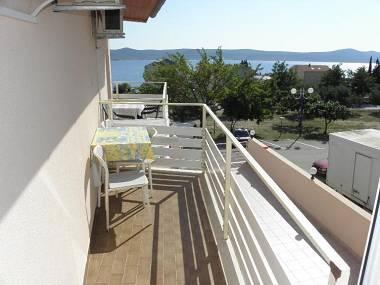 SA4(3): terrace - 4580 SA4(3) - Sveti Petar - Sveti Petar - rentals
