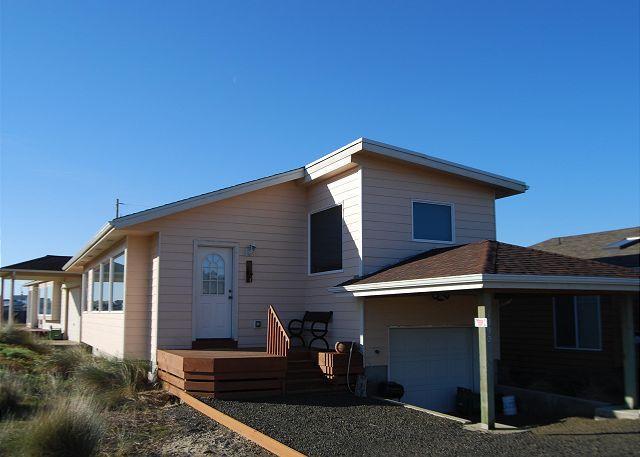 Amanda's House - Amanda's Cottage--R570 Waldport Oregon vacation rental - Waldport - rentals