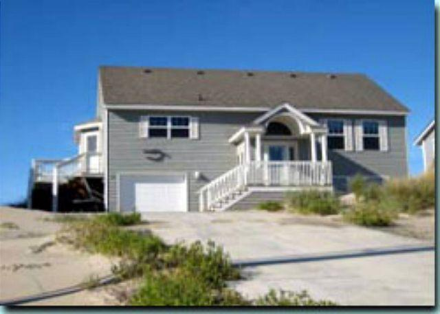 Captain's Quarters - Captain's Quarters -R518  Waldport Oregon ocean front vacation rental - Waldport - rentals