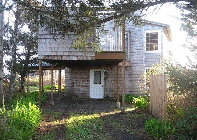 Dowd B - Dowd Unit--R258B           Waldport Oregon high bank vacation rental - Waldport - rentals