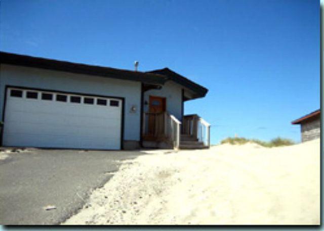 Floering - Floering House-R527 Waldport Oregon ocean front vacation rental - Waldport - rentals