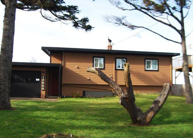 Sandalwood - Sandalwood-R516   Seal Rock Oregon high bank ocean front vacation rental - Seal Rock - rentals
