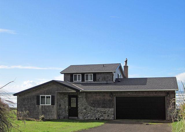 Sandpiper Cottage - Sandpiper Cottage --R561 Waldport Oregon vacation rental - Waldport - rentals