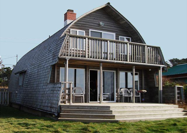 Steele House - Steele Unit--R302 Seal Rock Oregon Ocean Front - Seal Rock - rentals