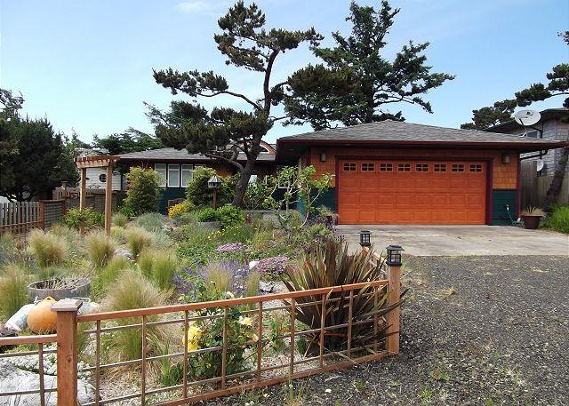 Sweeping Views - Image 1 - Waldport - rentals