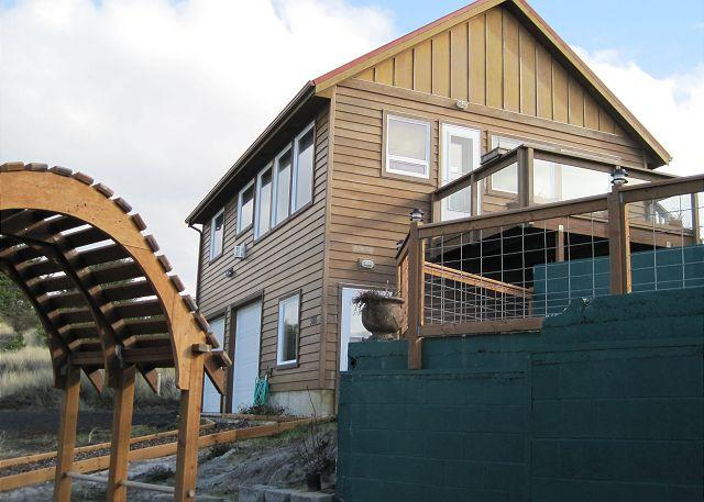 Driftwood Loft - Waldport Oregon Secluded ocean front with panoramic views! - Seal Rock - rentals