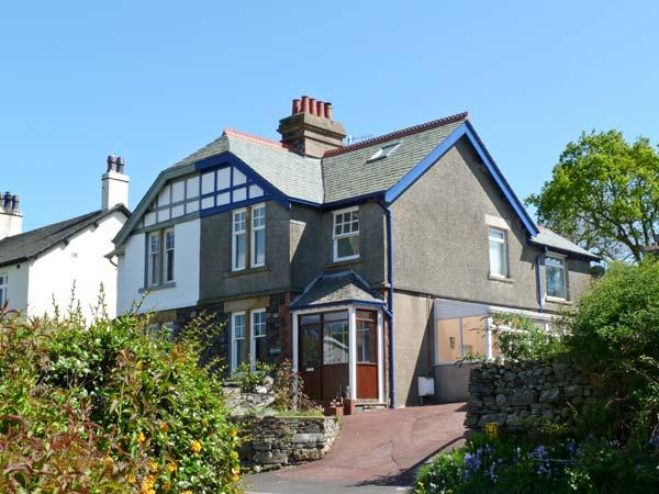 GORSE BANK, family friendly, country holiday cottage, with a garden in Broughton-In-Furness, Ref 5389 - Image 1 - Cumbria - rentals