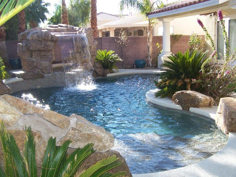 777RENTALS - Grotto Mansion - Pool, Theater - Image 1 - Las Vegas - rentals