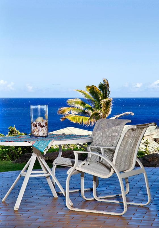 You could be here... - Ultimate Luxury Bay Villa 2BR/ 3BA, next to beach! - Kapalua - rentals