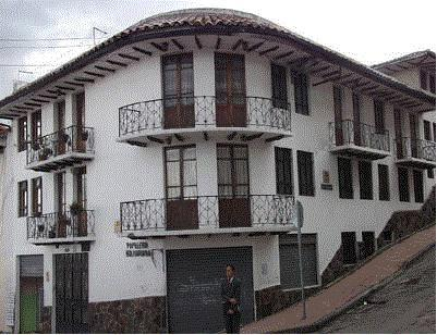 MARCE in the heart of colonial Quito. - MARCE-Comfortable Apartment in the Heart of Quito - Quito - rentals