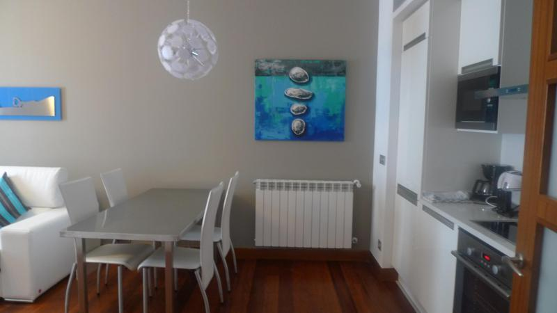 Apartment in San Marcial 28 street, BAHIA C - Image 1 - San Sebastian - Donostia - rentals