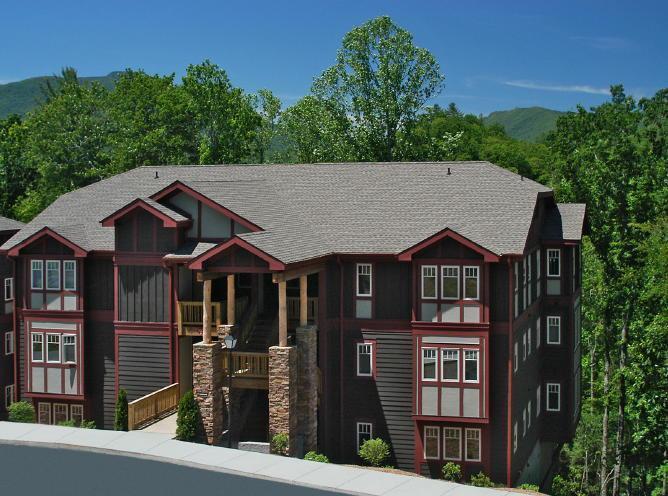 The Grand Oaks Condo - Nestled on a Mountain Ridge - Luxury 3/3 Condo Echota Resort Foscoe -  $149nt - Boone - rentals